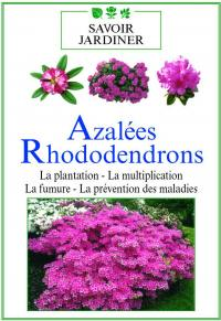 Azalees & rhododendrons - dvd