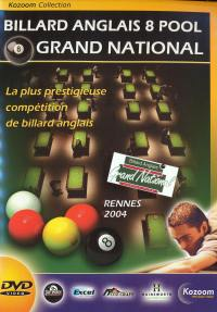 Billard 8pool - dvd