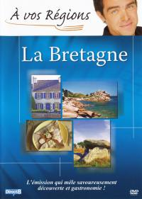 A vos regions : bretagne - dvd