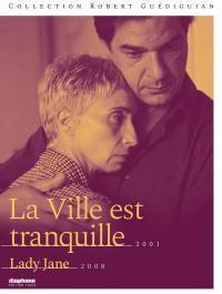 Ville est tranquille (la) - lady jane - 2 dvd