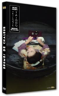 Brumes de chaleur - kagero-za - dvd