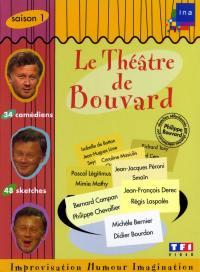 Theatre de bouvard saison1-dvd
