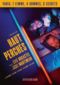 Haut perches - dvd
