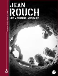 Jean rouch, une aventure africaine - 4 dvd