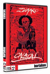 Calacas - dvd
