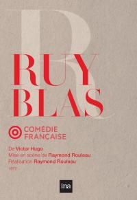 Ruy blas - dvd