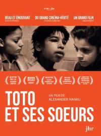 Toto et ses sŒurs - dvd