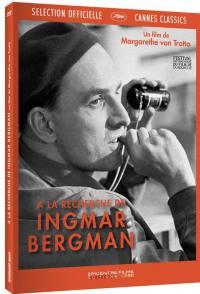 A la recherche d'ingmar bergman - dvd