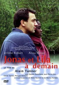 Jonas et lila a demain - dvd