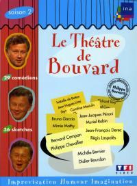 Theatre de bouvard saison2-dvd
