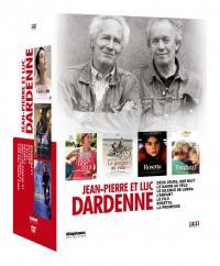 Jean-pierre et luc dardenne - 7 dvd