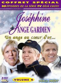 Josephine ange gardien s4-5dvd