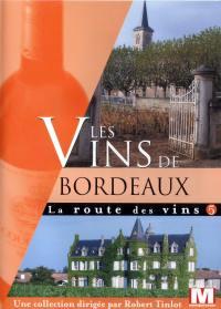 Vins bordeaux - dvd