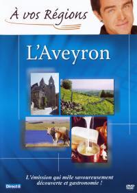 A vos regions : aveyron - dvd