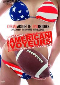 American voyeurs - dvd