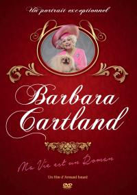 Barbara cartland - ma vies est un roman - dvd