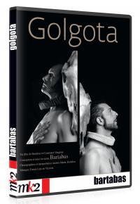 Golgota - dvd