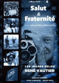 Salut et fraternite - dvd