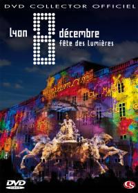 Fete des lumieres lyon 2008 - dvd