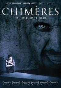 Chimeres - dvd