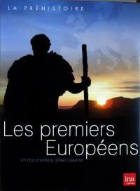 Les premiers europeens - 2 dvd