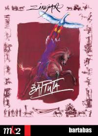 Battuta - dvd