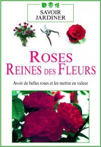 Roses reines des fleurs - dvd