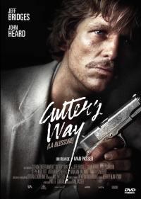 Cutter's way - dvd