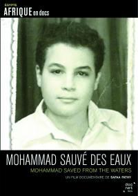 Mohammad sauve des eaux - dvd