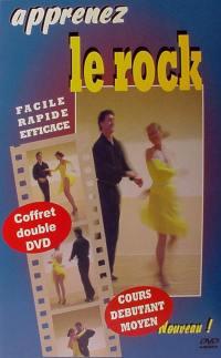 Apprendre le rock - 2 dvd