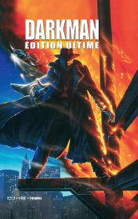 Darkman - edition ultime - combo dvd + blu-ray