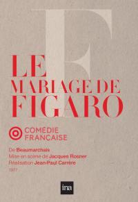 Mariage de figaro (le) - dvd
