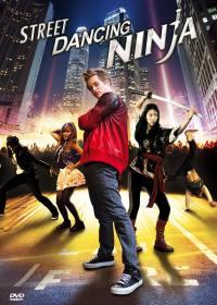 Street dancing ninja - dvd