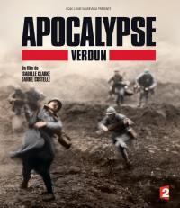 Apocalypse verdun - dvd