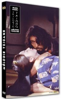 Melodie tzigane - zigeunerweisen - dvd