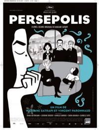 Persepolis - brd