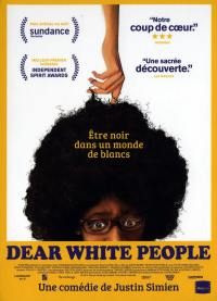 Dear white people - dvd