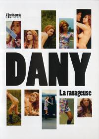 Dany la ravageuse - dvd