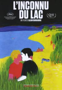 Inconnu du lac (l) - dvd ed simple