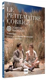 Petit maitre corrige (le) - dvd
