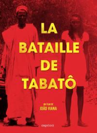 Bataille de tabato (la) - dvd