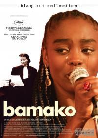 Bamako - dvd
