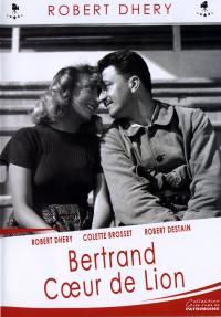 Bertrand cŒur de lion - dvd