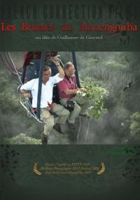 Les brumes de manengouba - dvd