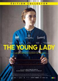 Young lady (the) - dvd edition collector