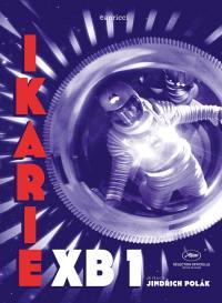 Ikarie xb 1 - dvd