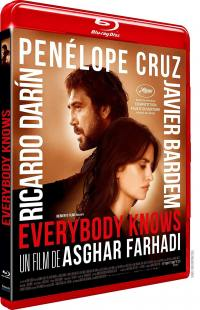 Everybody knows - blu-ray