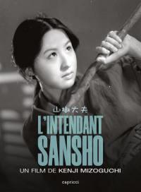 Intendant sansho (l') - combo dvd+brd