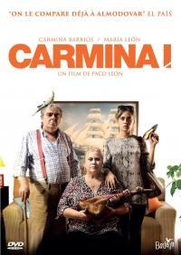 Carmina ! - dvd