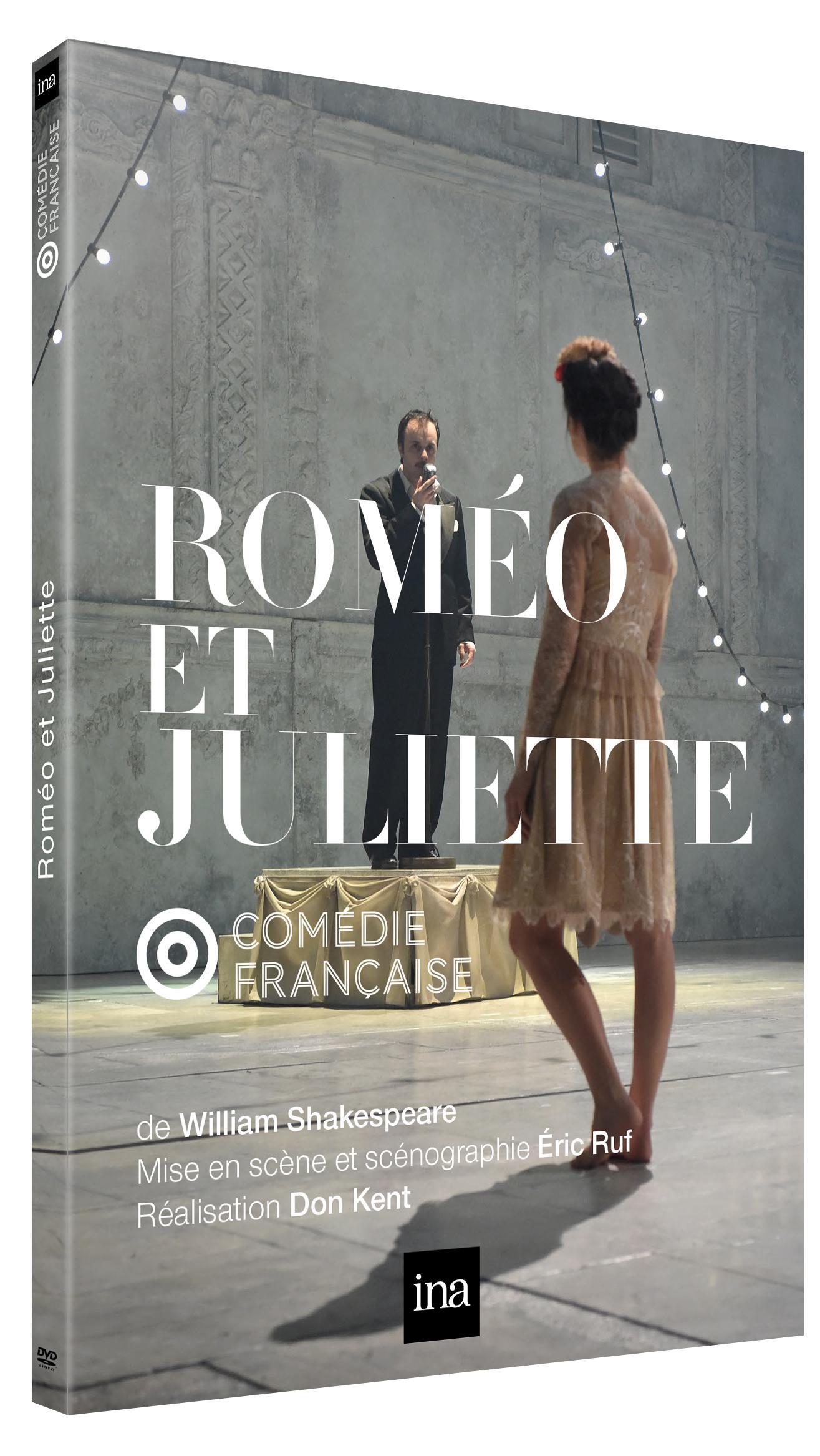 Romeo et juliette - dvd